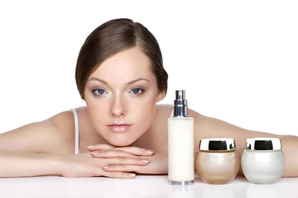 Vai trò của kem dưỡng ẩm da mặt