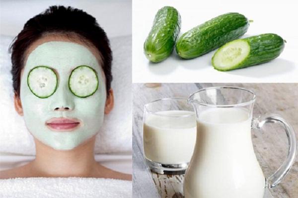 Các loại mặt nạ trị mụn đầu đen hiệu quả cho bạn gái tuổi 20 3
