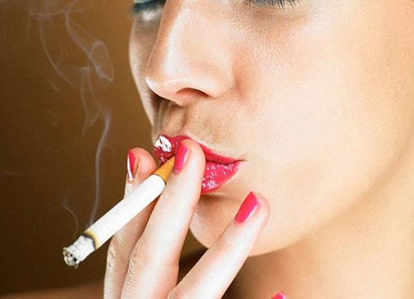 Không sử dụng thuốc lá