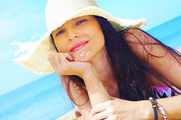 Cách chăm sóc da mùa hè trắng sáng và không bóng nhờn