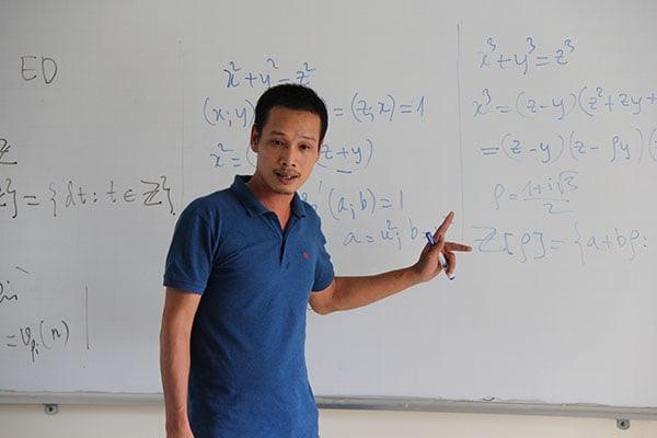 Kỹ năng giảng bài là phương thức để bạn trở thành một gia sư giỏi