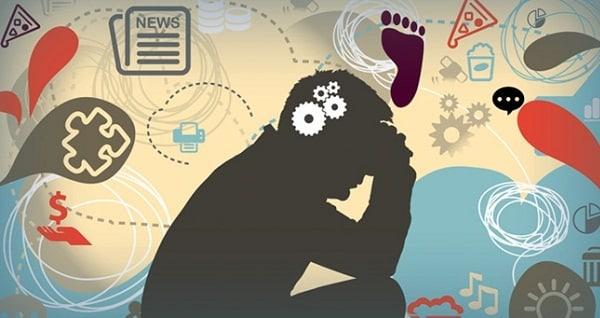 Chuẩn bị tâm lý tốt để sẵn sàng đối phó với mọi tình huống