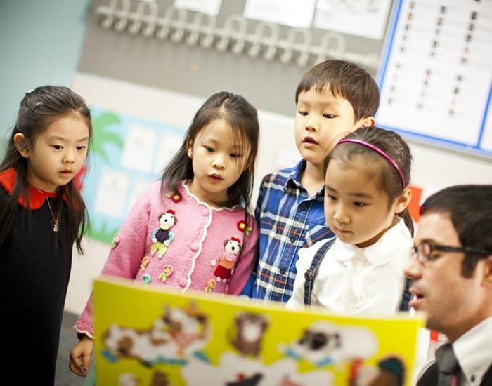 Bí quyết học Tiếng Anh hiệu quả dành cho học sinh tiểu học
