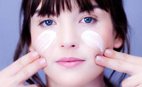 các loại kem dưỡng ẩm da mặt 1
