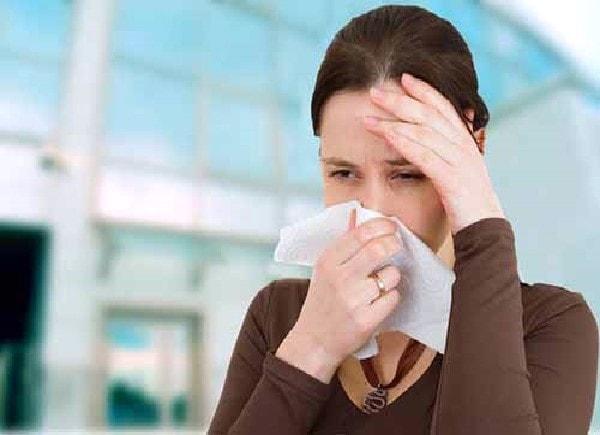 Bị đau đầu, ớn lạnh: Nguyên nhân, cách điều trị và phòng tránh 1