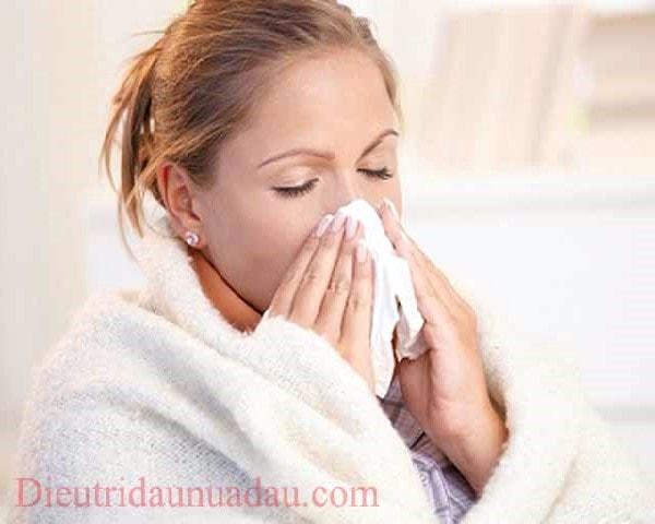 Bị đau đầu, ớn lạnh: Nguyên nhân, cách điều trị và phòng tránh 2