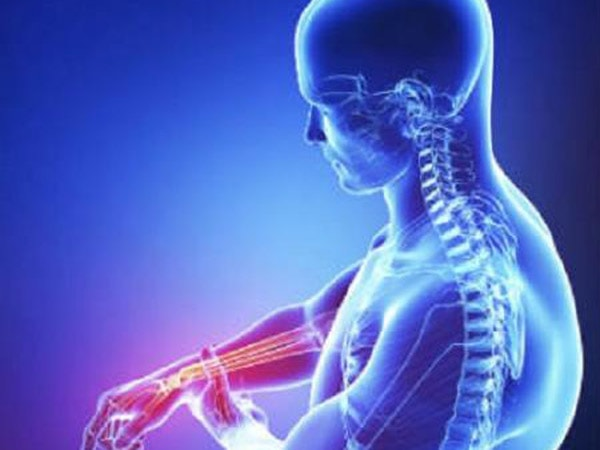 bệnh đau dây thần kinh ngoại biên