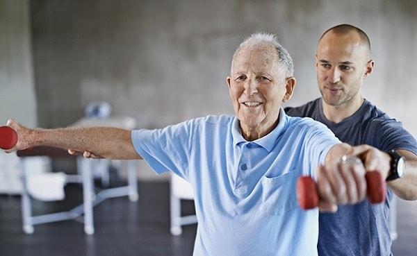 bệnh parkinson ở người già có chữa được không 2