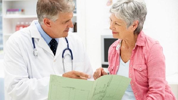 bệnh parkinson ở người già có chữa được không 3