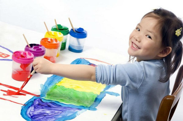 Học cách giúp bé rèn luyện tư duy logic