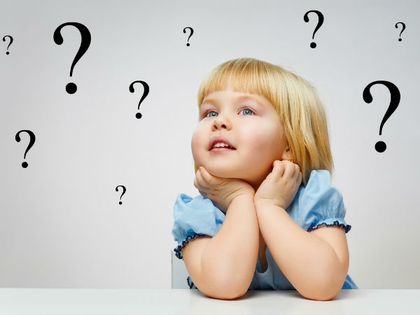 Mẹ nên rèn luyện cho trẻ khả năng giải quyết các vấn đề cụ thể