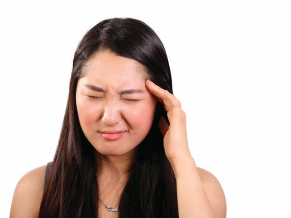 dấu hiệu bị bệnh stress 4