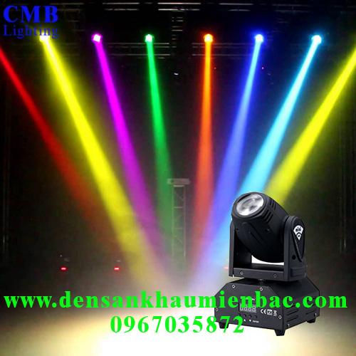 Những loại đèn sân khấu phòng hát karaoke giá rẻ tại miền bắc 3