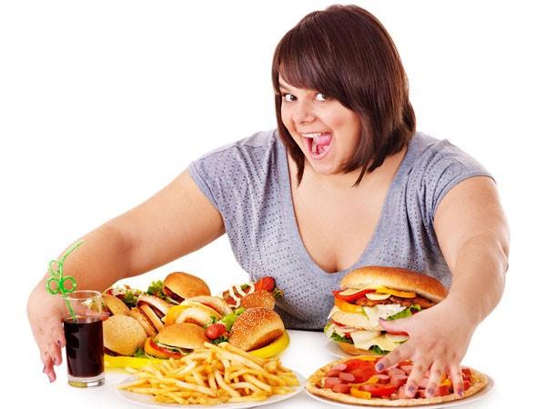 nguyên nhân dẫn đến béo phì 2