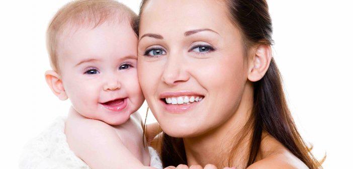 Cách chọn và sử dụng kem dưỡng da cho phụ nữ đang cho con bú