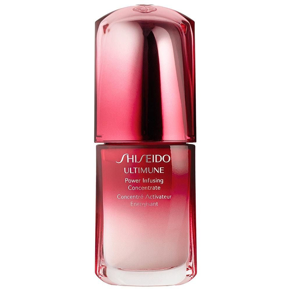 Ultimune của Shiseido luôn là sản phẩm làm đẹp yêu thích của chị em năm 2017