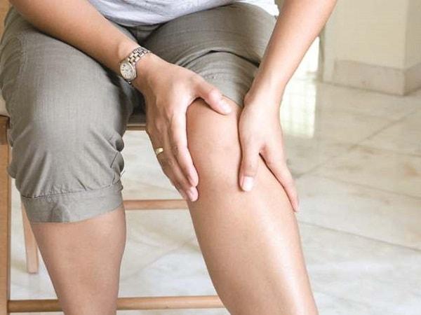 cách điều trị hội chứng chân không yên