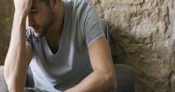 Tác hại bệnh trầm cảm ở nam giới