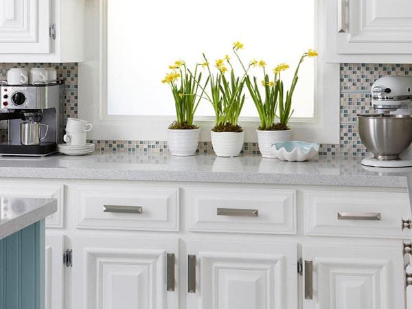 trang trí phòng bếp nhỏ đẹp 2