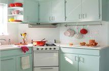trang trí phòng bếp nhỏ đẹp