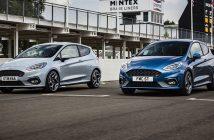Những đánh giá Ford Fiesta phiên bản mới nhất 2019