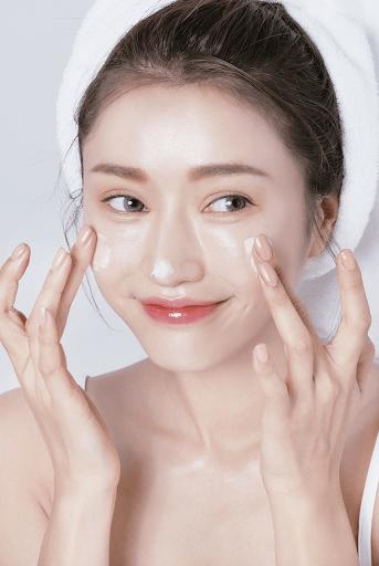 Tuân theo quy trình chuẩn của chăm sóc da để có làn da như sao Hàn