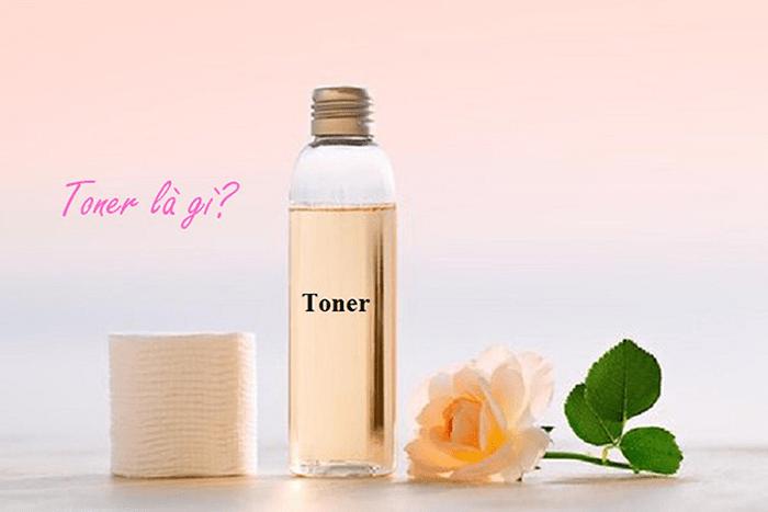 Toner hay nước hoa hồng là gì?