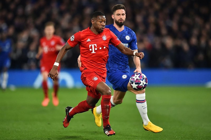 Nhận định bóng đá: Bayern Munich vs Chelsea, 02h00 ngày 09/08, UEFA Champions League